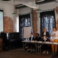 Народный фронт в Волгоградской области предложил пути решения проблемы оттока творческой молодежи в большие города