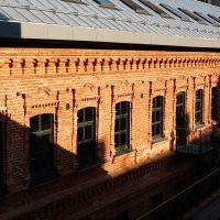 Волгоградский лофт: для вдохновения кирпичи XIX века нарезали ломтиками